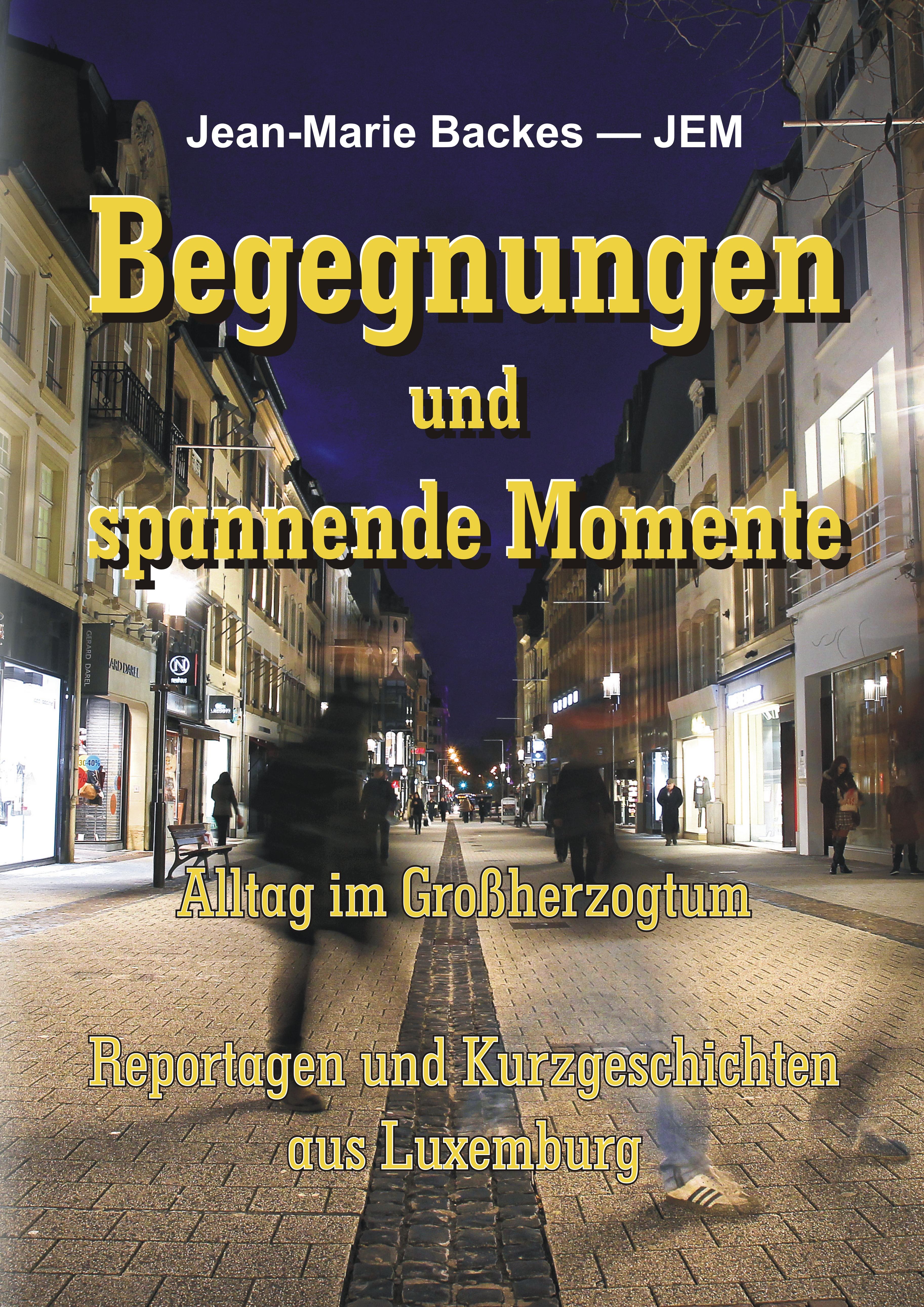 CoverBegegnungen-2014