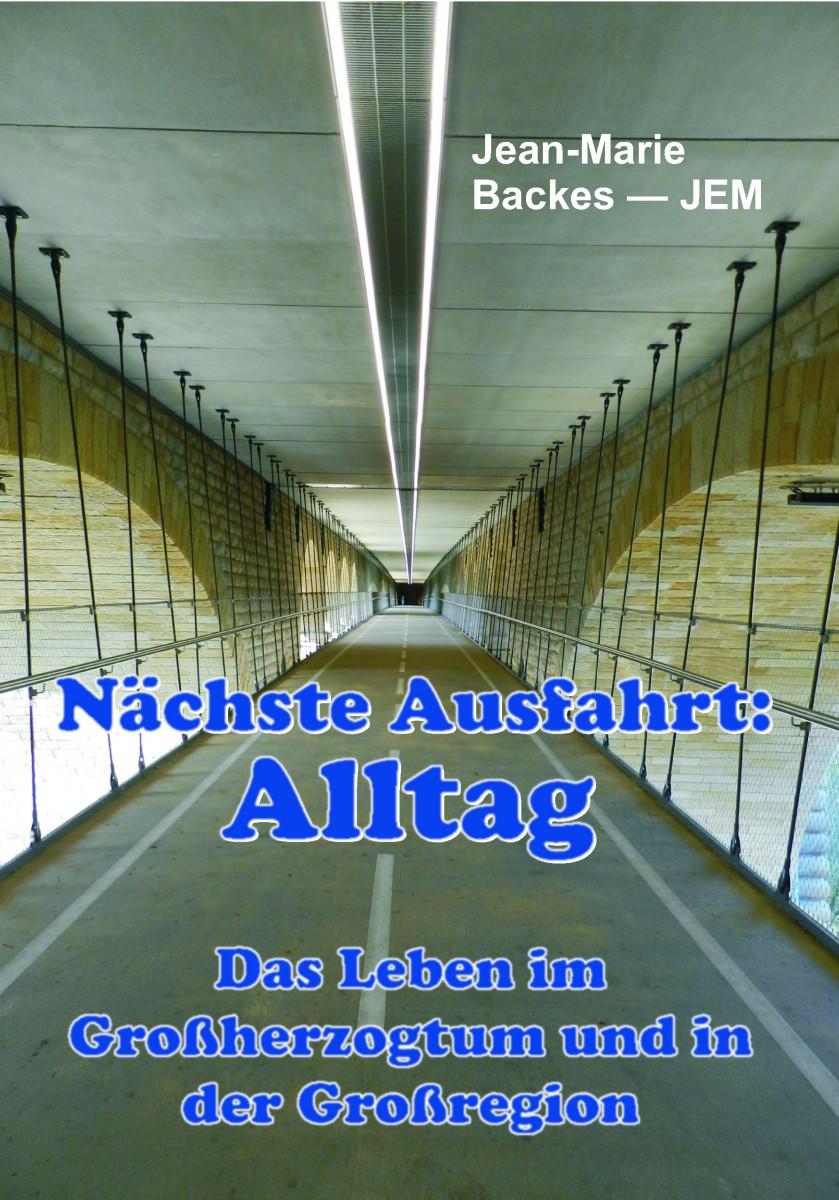Alltag-Cover